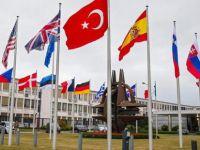 NATO Irak'a geri dönüyor