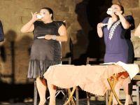 Mağusa Kültür, Sanat ve Turizm Festivali, yıldızlar geçidine sahne oluyor