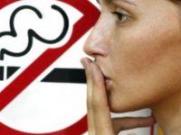 Muz yiyin kilo almadan sigarayı bırakın