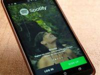 Spotify'dan yeni özellik: Out of Office