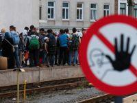 İngiltere, sığınmacıların geçişini engellemek için 1 km duvar örecek