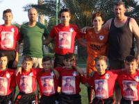 Turnuvanın şampiyonu Larnaka Gençler Birliği oldu