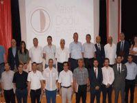 Kıbrıs'ın ve dünyanın güvenliği için çalışacaklar