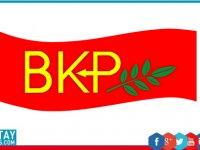 BKP'den kadın ticaretinin önlenmesi için yasal düzenleme çağrısı