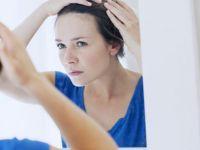 Saç dökülmeleri neye işaret eder?