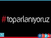 Toparlanıyoruz'dan Meclis'e Özgürgün hakkında dilekçe!
