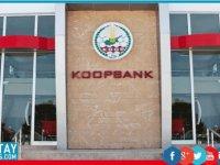KOOPBANK'tan yarım inşaata  2 milyon 360 bin Sterlin!