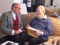 LAÜ Tarih Kongresi Bildiri Kitabı Tarihçilerin Kutbu'na Sunuldu