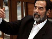 Saddam'ın romanı İngilizceye çevriliyor