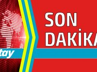 Recep Tayyip Erdoğan'ın konvoyunda kaza
