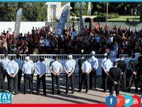 Sendikal Platform'dan üniversite çalışanlarının hakları için eylem