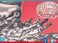 Akel Merkez Komitesi Kıbrıs sorunu ile iglili açıklama yaptı