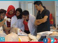 BUNSEM'den hemşirelere uygulamalı istatistik kursu