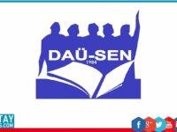 DAÜ-SEN uluslararası öğrencilerin Kıbrıs'ta yaşadığı sorunlar ile ilgili rapor hazırladı