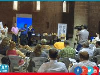 Kültürel Miras Teknik Komitesi Gazimağusa'da yeni çalışmalar başlatıyor!
