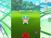 Google'dan Pokemon Go için sürpriz eklenti