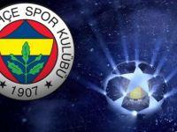 Fenerbahçe'nin UEFA Şampiyonlar Ligi'ndeki rakibi belli oldu!.