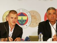 Martin Skrtel Fenerbahçe'ye imza attı