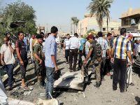 Irak'ta son 48 saatte 43 ceset bulundu