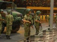 Rus uzman: Darbe girişimi Erdoğan'ın kendi kurgusu değil