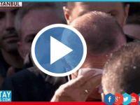 """Erdoğan hüngür hüngür ağladı; """"Haşhaşilerin hakkından geleceğiz!"""" dedi..."""