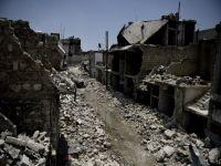 Esed güçlerinin saldırılarında 91 kişi öldü