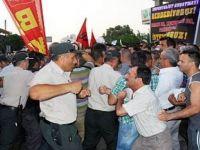 """Baraka, Bağımsızlık Yolu, TDP: """"19 Temmuz'u Unutmadık"""""""