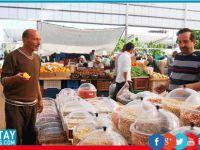 Girne'de açık pazar kurulacak