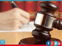 KKTC'nin ünlü avukatı, meslekten men edildi