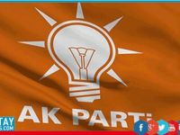 "AKP'den flaş ""O'hal' açıklaması!"