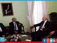 TDP heyeti ile Kılıçdaroğlu'nun gündemi: Koordinasyon Ofisi!