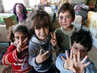 """BM'den çağrı: """"Suriyelilere kapılarınızı açın"""""""