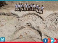 İşte Kıbrıs'ın en eski yapısı!
