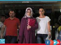 Türkiye'nin ilk başörtülü rektörü tutuklandı