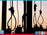 İran'da 2 günde, 20 idam...