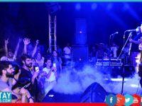 Bulutsuzluk Özlemi, Girne'de unutulmaz bir konser verdi!