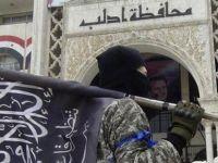 El Nusra Cephesi El Kaide'den ayrıldı!