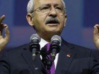 CHP lideri Erdoğan'a baskı yapılmasını istedi