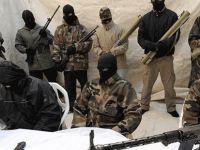Korsika Kurtuluş Cephesi'nden IŞİD'e: Ortaçağ felsefeniz bizi korkutamaz