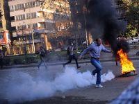 Darbe karşıtı gösterilerde 73 gözaltı