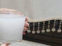 Lefkoşa'da klorlu su endişeye yol açtı