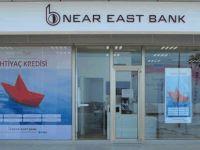 Near East Bank'ın 15. Erülkü Şubesi açılıyor!