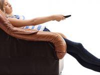 Oturmak sigara içmek kadar zararlı