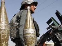 Afganistan'da misafirhaneye saldırı!