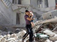 IŞİD Halep'te karşı atağa geçti