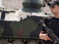 Erdoğan'a saldırı planıyla bağlantılı askerler yakalandı