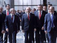 Kılıçdaroğlu'nun korumaları da Cemaatçi çıktı!