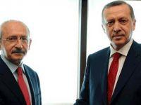 Erdoğan ve Kılıçdaroğlu'ndan karşılıklı jestler!