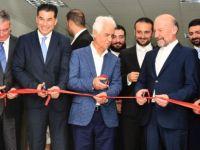 """""""Kıbrıs'ın Fethi: Bir Fethin Hikayesi Sergisi"""" Girne Üniversitesi Kampüsünde Açıldı..."""