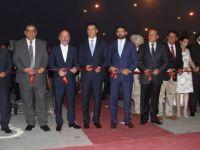 Near East Bank  Yeni Erülkü Şubesi hizmete açıldı…